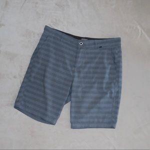 Men's River Edge Swim Shorts size: 36